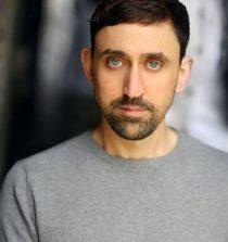 Joseph Macnab Actor