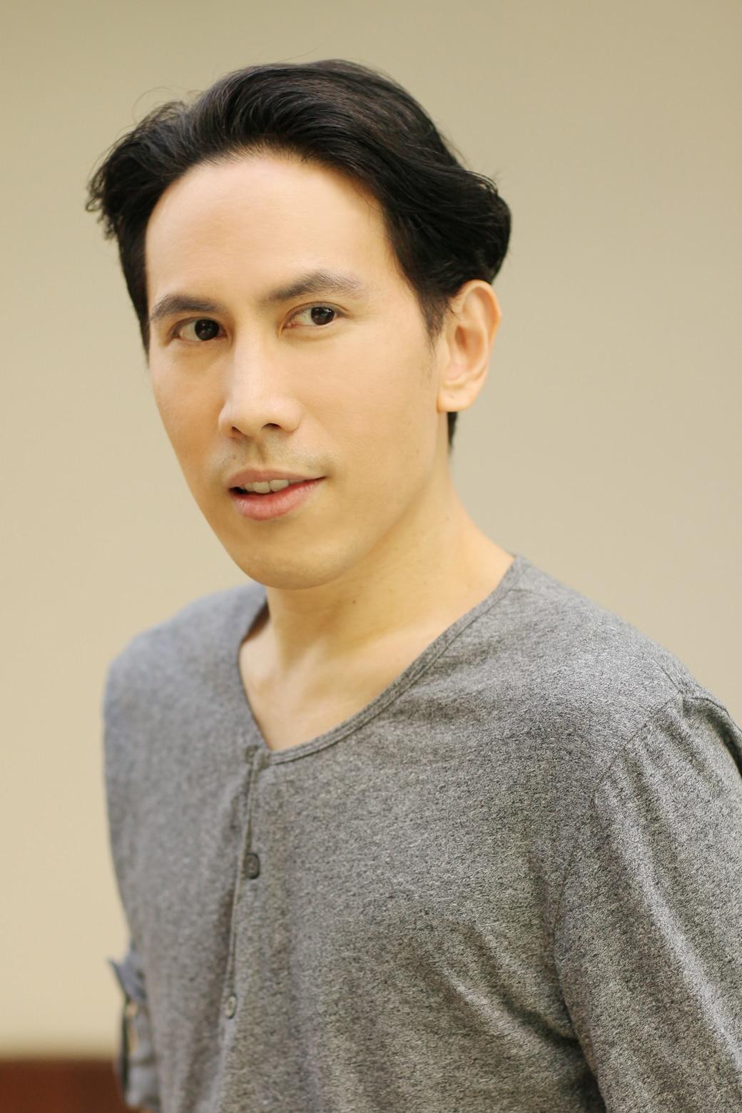 Kenneth Won American Actor