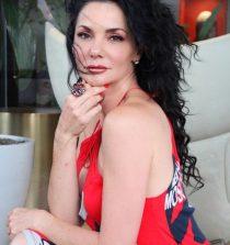 Laura Ferretti Actress