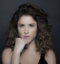 Laura Palma Actress