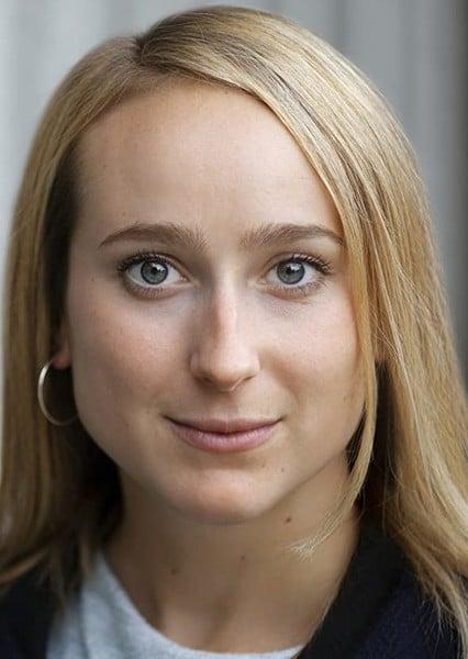 Leah Brotherhead British Actress