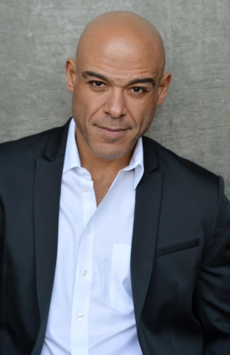 Lobo Sebastian American Actor