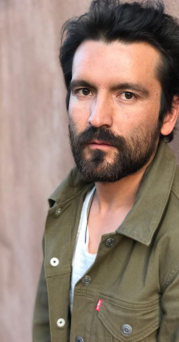 Luis Bordonada Mexican Actor