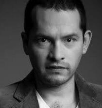 Luis Maya Acting