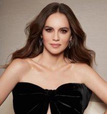 Luz Cipriota Actress