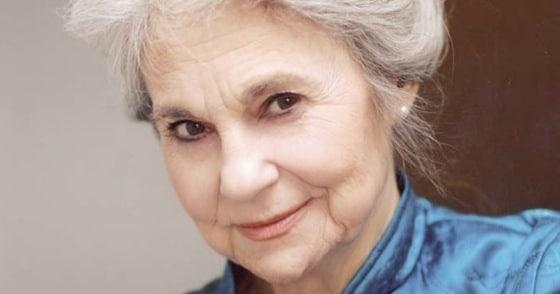 Lynn Cohen American Actress