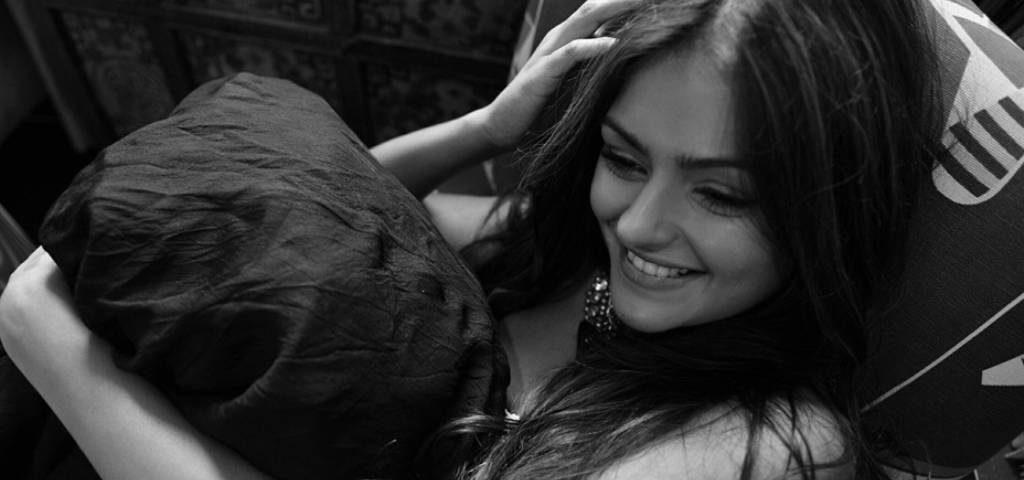 Mandy Sidhu-actress