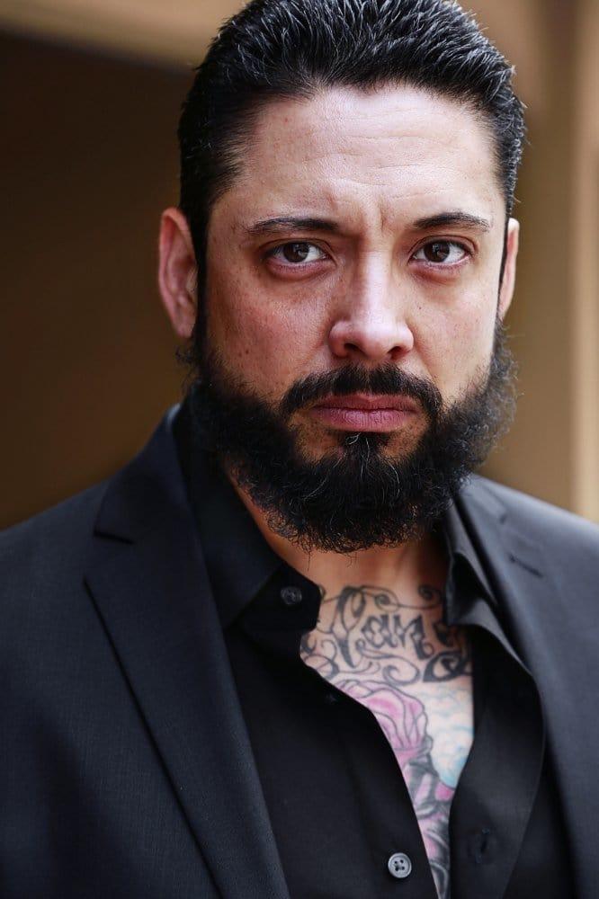 Manuel Eduardo Ramirez Mexican Actor