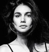 Mariela Garriga Actress