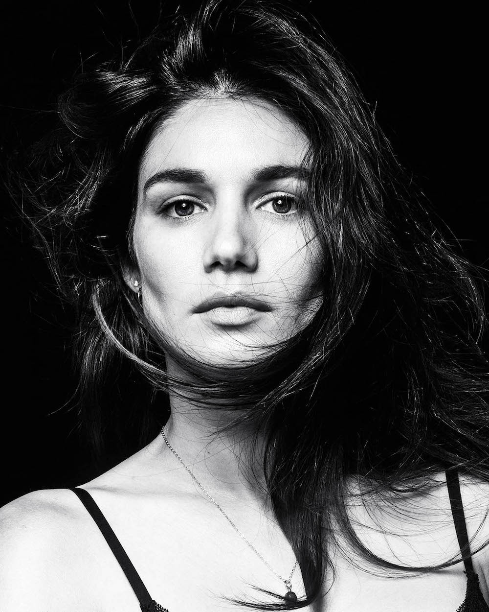 Mariela Garriga Cuban Actress