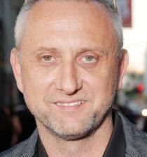 Marius Biegai Actor