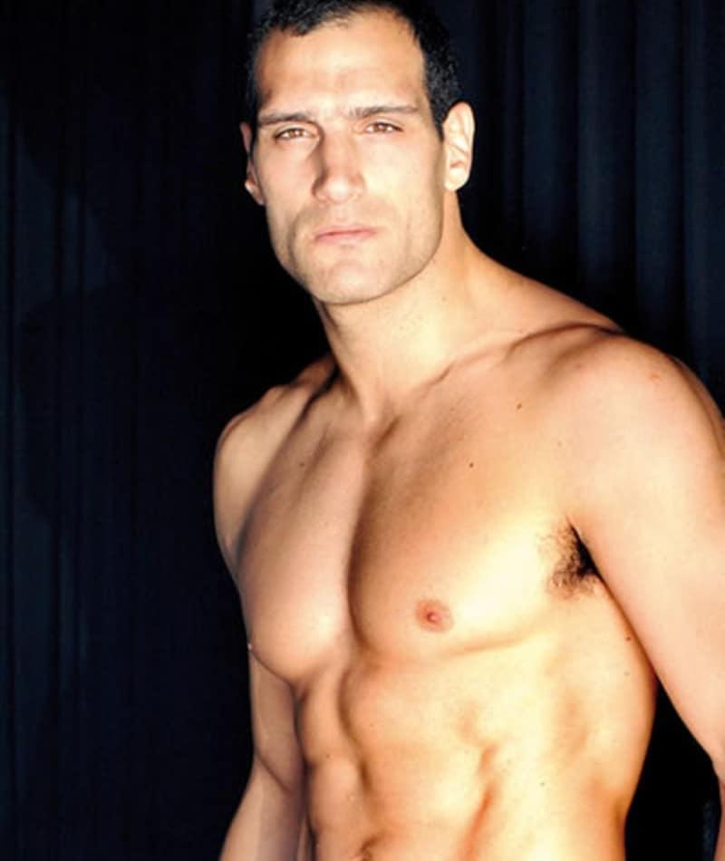 Marko Zaror Chilean  Actor