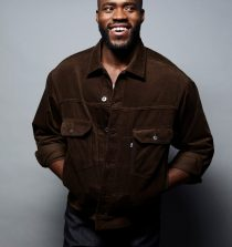 Martins Imhangbe Actor