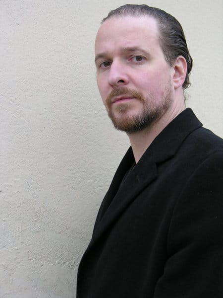 Matt Patresi Italian Actor