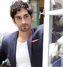 Mauricio Abularach Actor