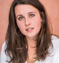 Molly McGlynn Actress