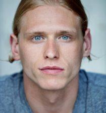Nicholas Logan Actor