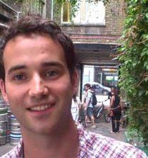 Nicholas Shaw Actor