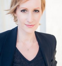 Nicole Beutler Actress