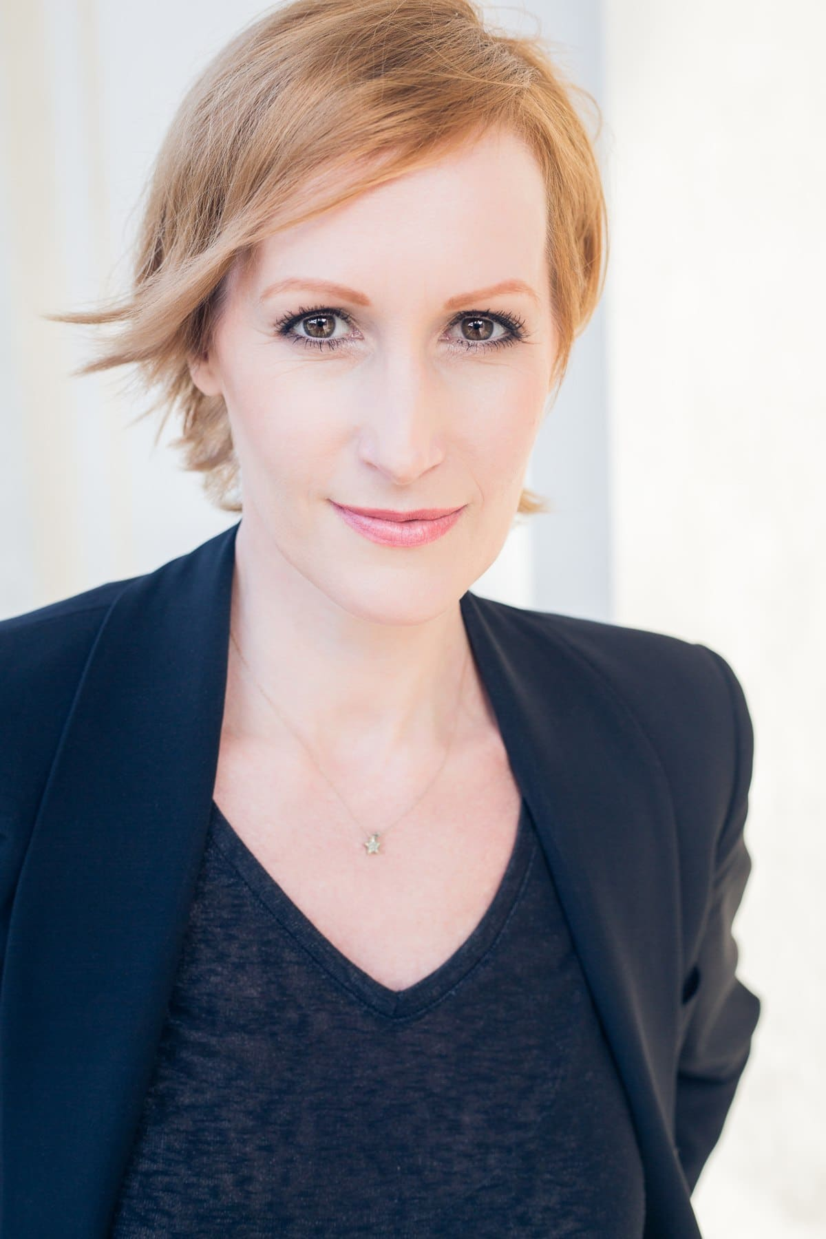 Nicole Beutler Austrian Actress