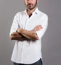 Pablo Cruz Actor