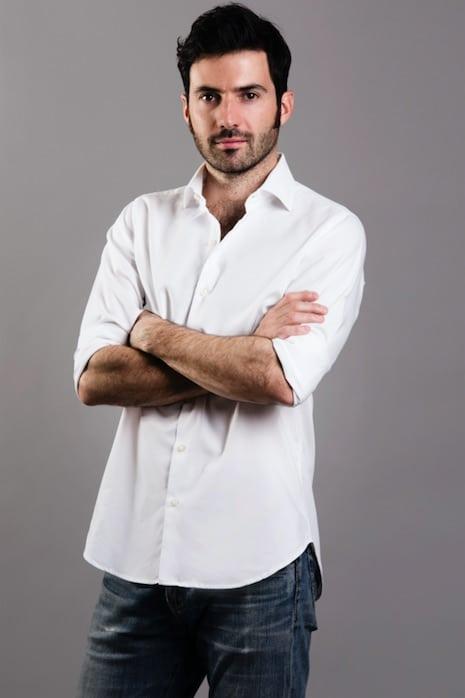 Pablo Cruz Mexican Actor