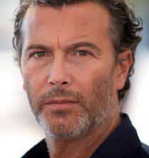 Paolo Sassanelli Actor