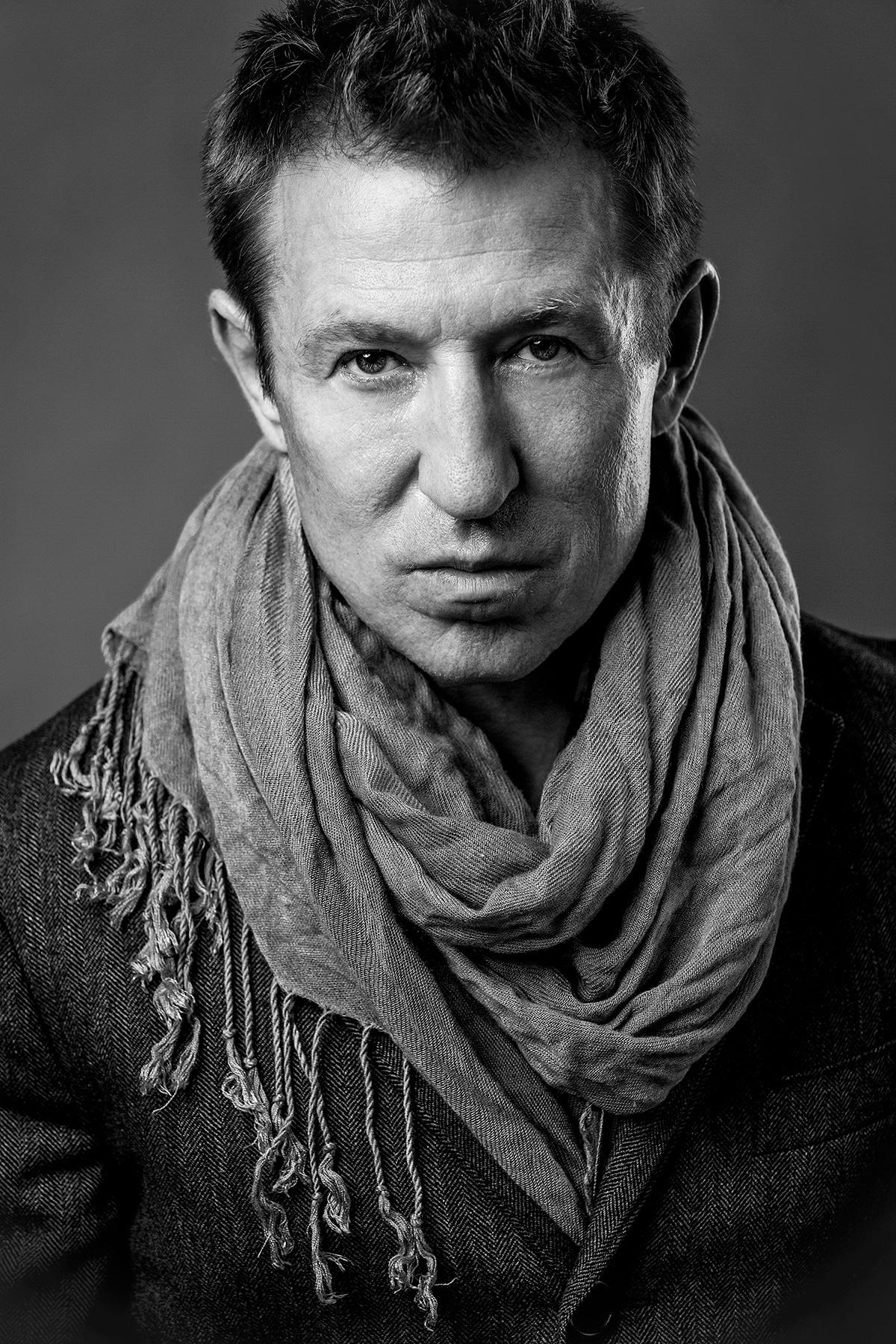 Pasha D. Lychnikoff Russian Actor