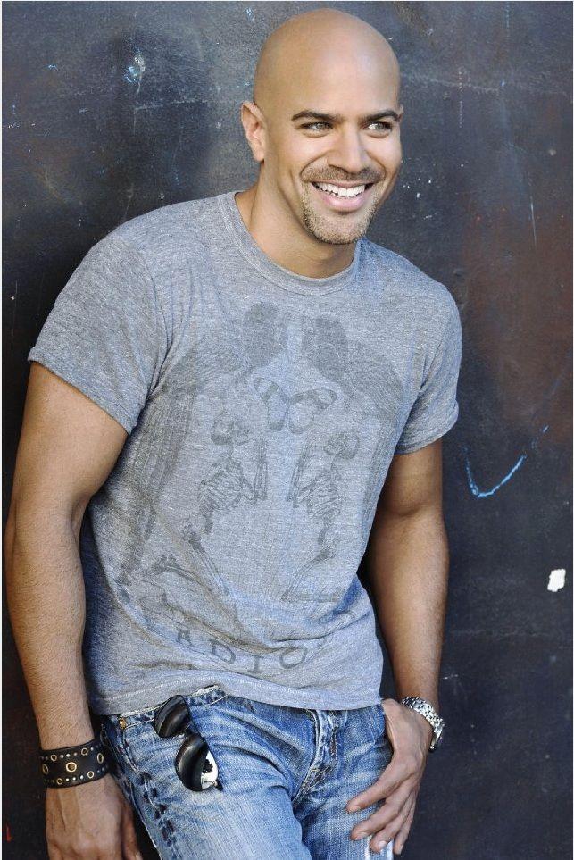 Philip Anthony-Rodriguez American Actor