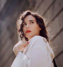 Pilar Santacruz Actress