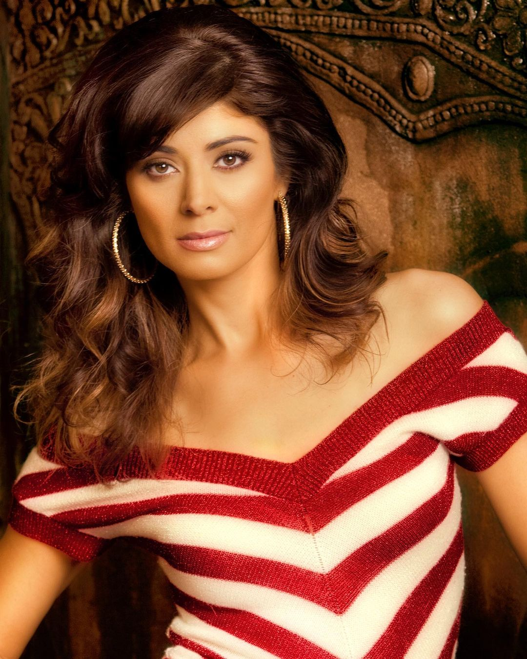 Pooja Batra Indian Actress, Model, TV Host