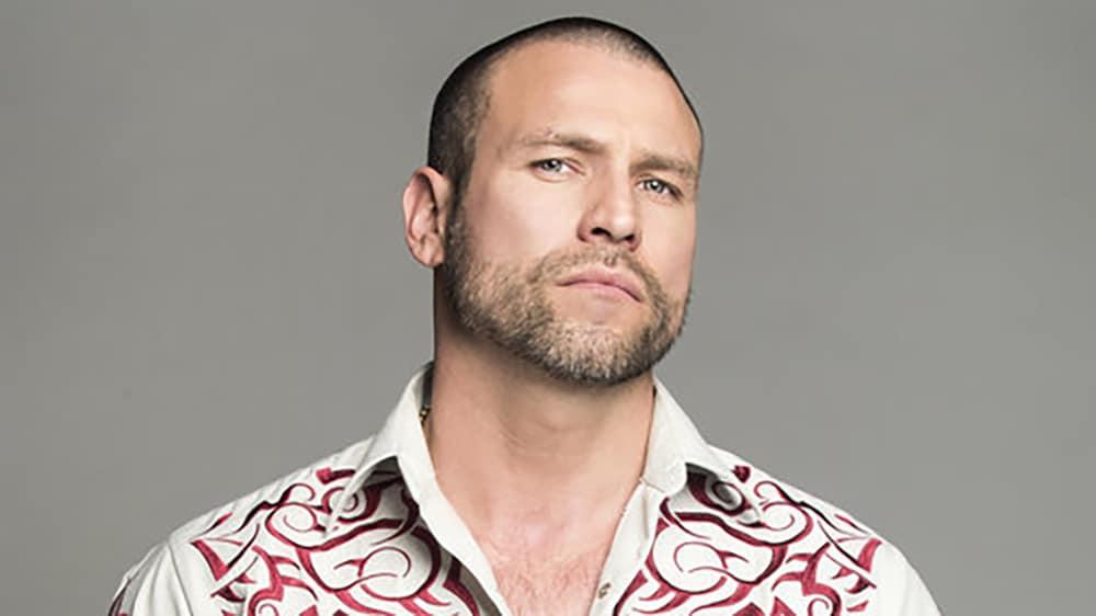 Rafael Amaya Mexican Actor