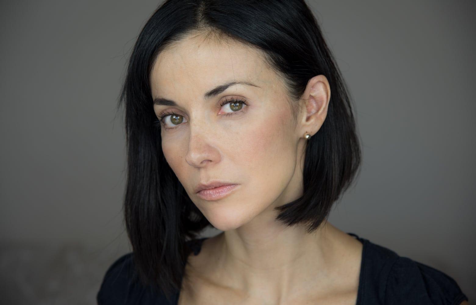 Rocío Verdejo Mexican Actress