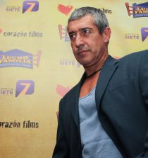 Rodolfo Arias Actor