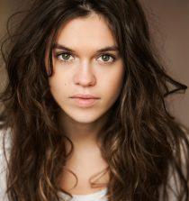 Sabrina Bartlett Actress