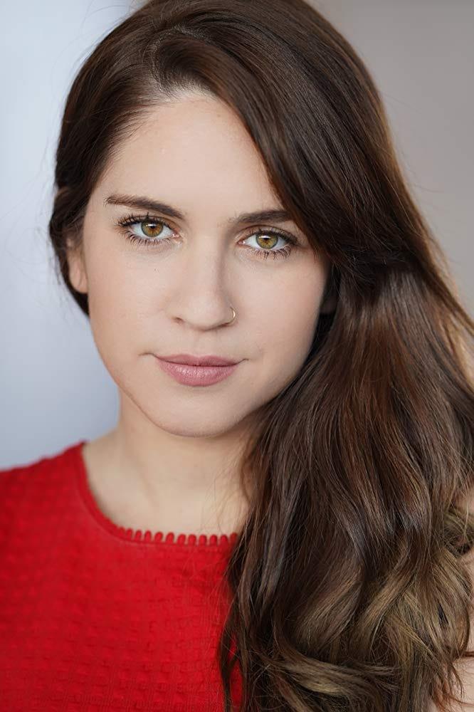 Sailor Larocque American Actress