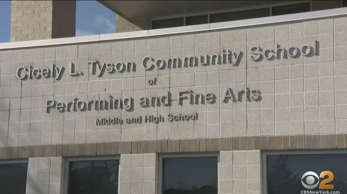 School named after Cicely Tyson