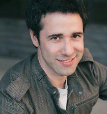 Sergio Lanza Actor