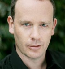 Simon Ludders Actor