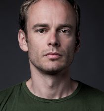 Thomas Ryckewaert Actor