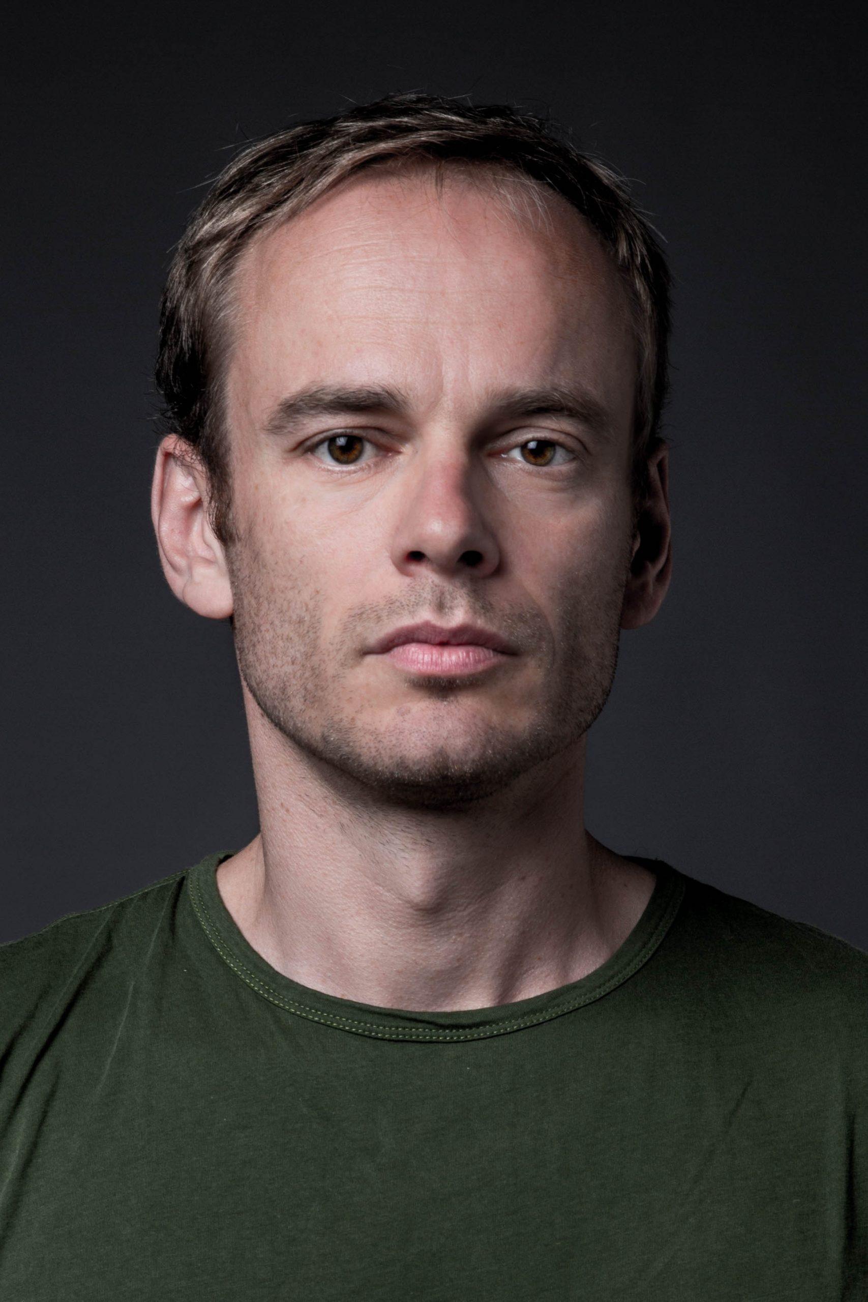 Thomas Ryckewaert Belgian Actor