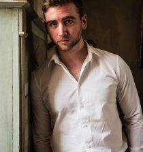 Tom Christian Actor