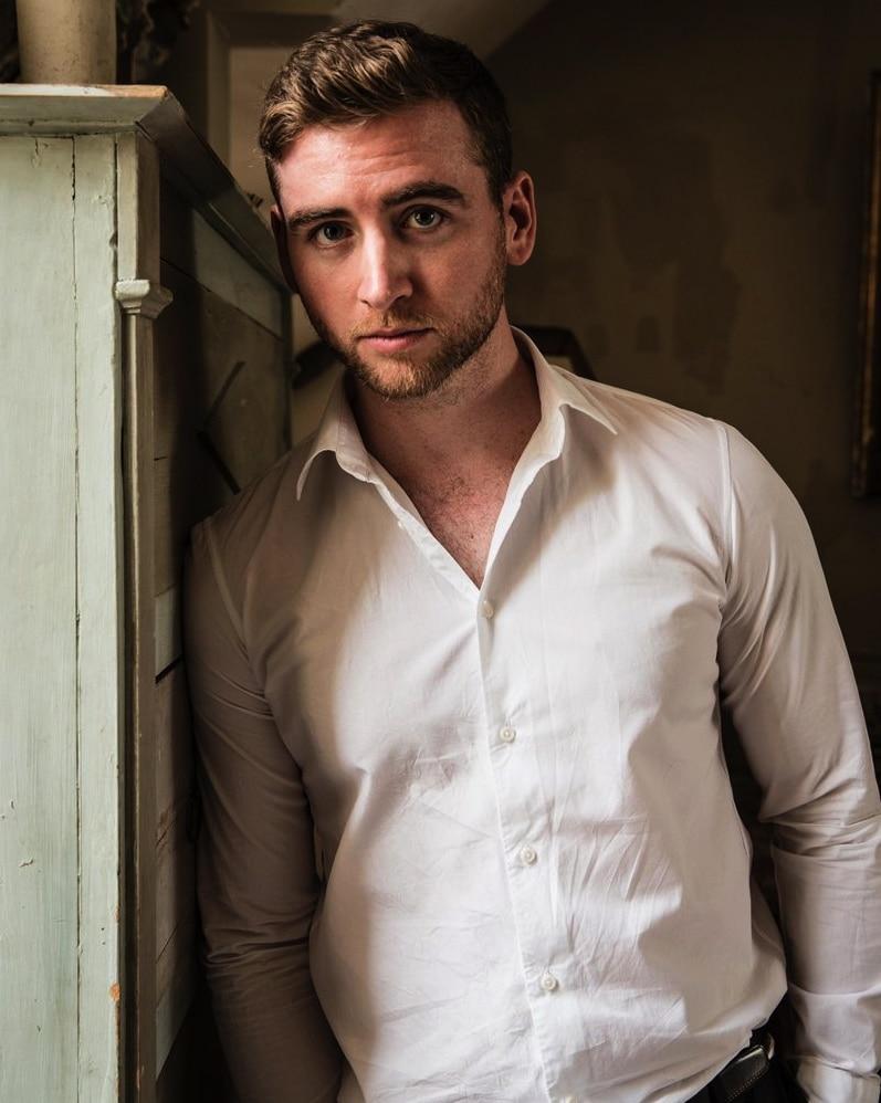 Tom Christian British Actor