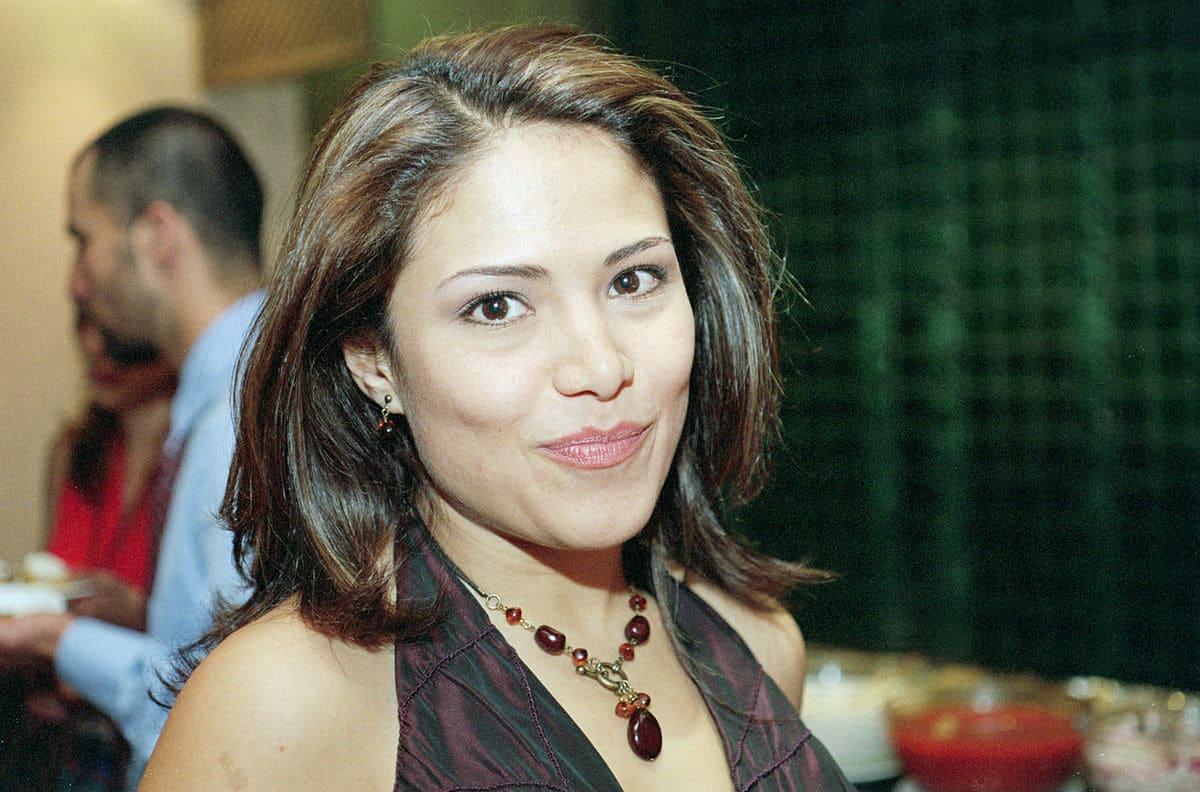 Vanessa Bauche Mexican Actress