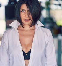 Vera Cherny Actress