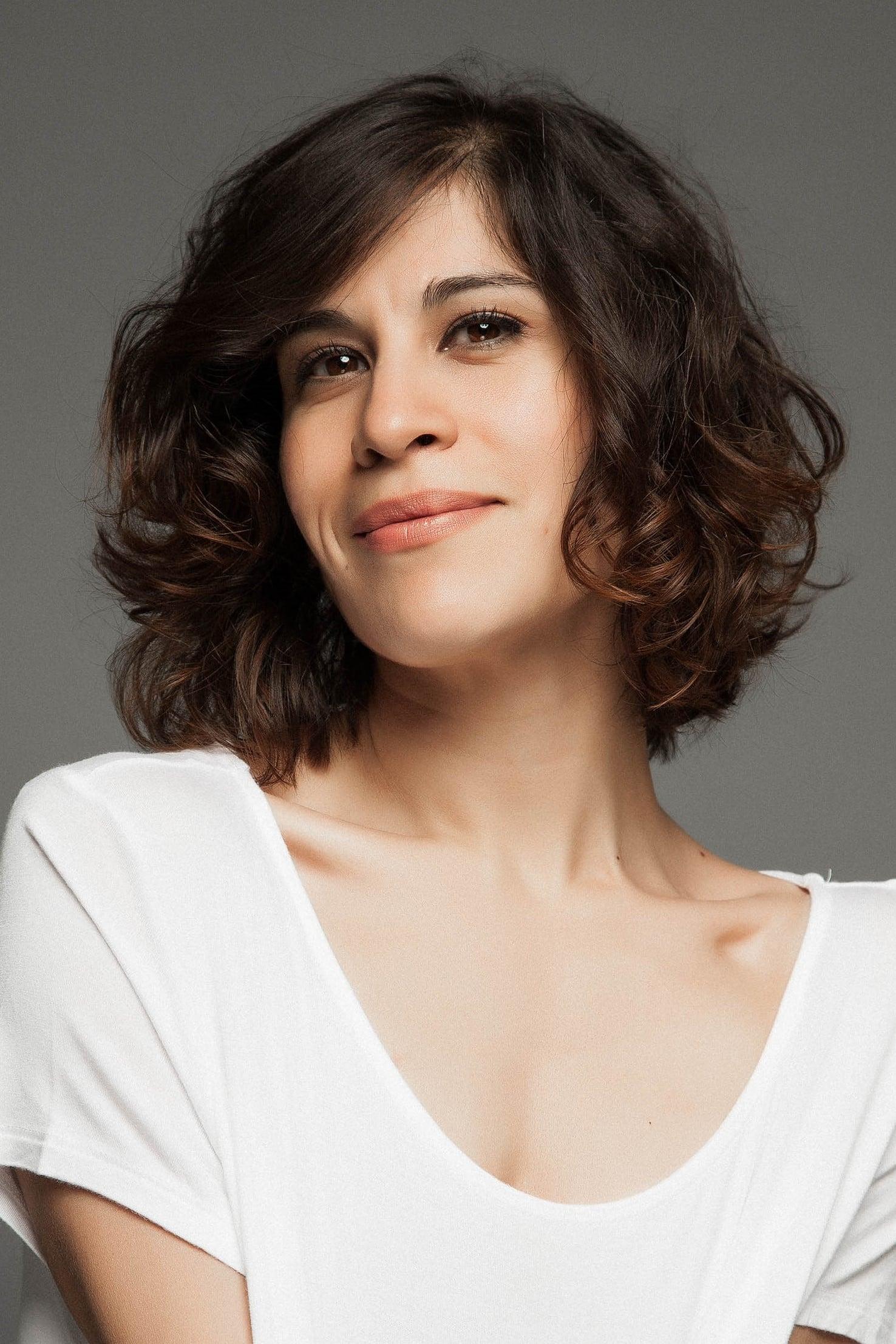 Ximena Ayala-Actress