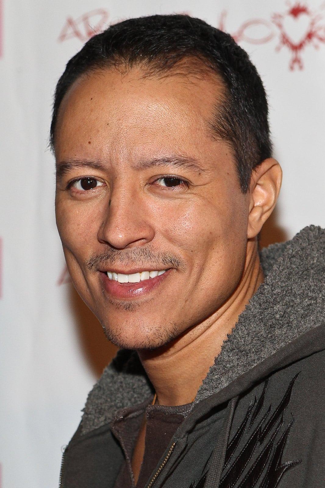 Yancey Arias American Actor