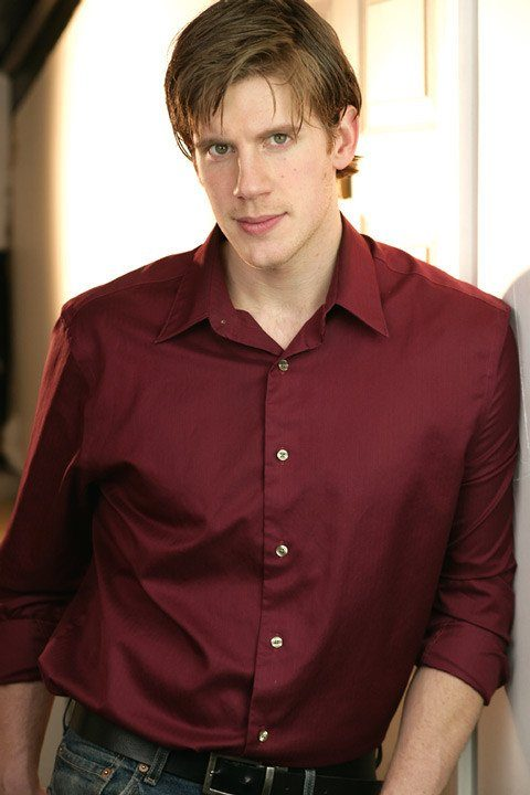 Zachary Spicer American Actor