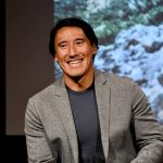 8 Things You Didn't Know About Jimmy Chin