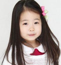 Ah-in Jo Actress